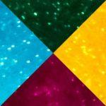 Sparkled mix